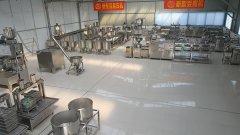 彭大顺豆制品机械展厅