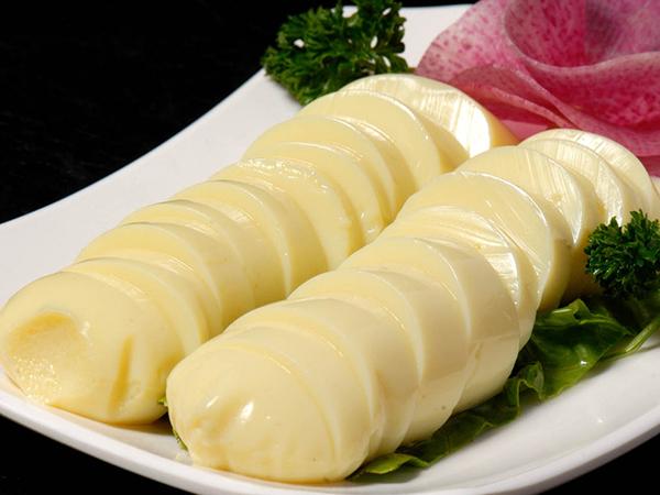 日本豆腐技术培训