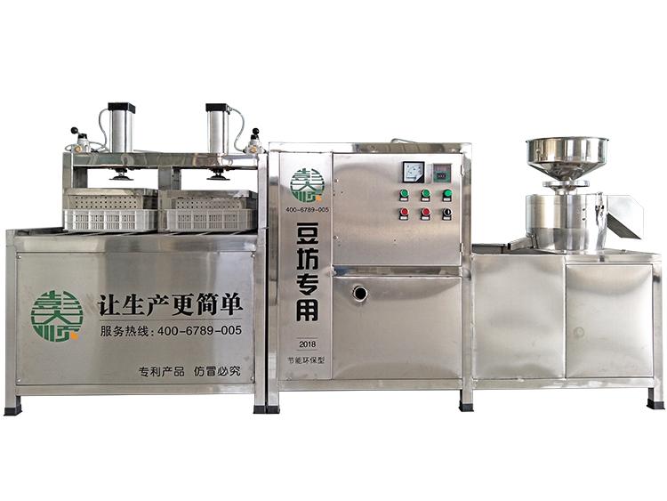 2018款新型豆腐机