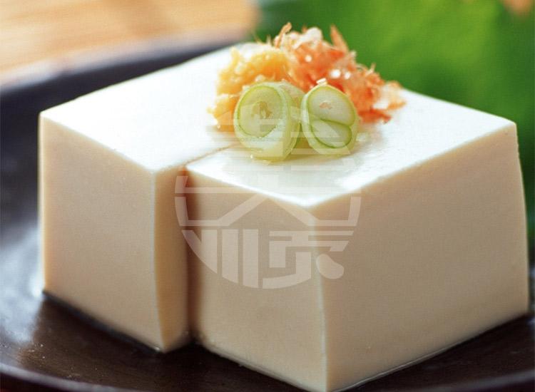 嫩豆腐技术培训
