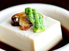 豆腐的随遇品质