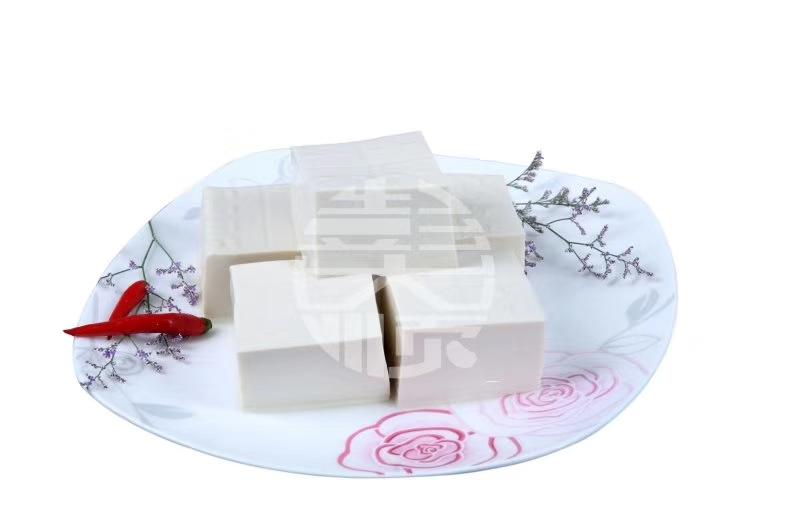 石膏豆腐培训