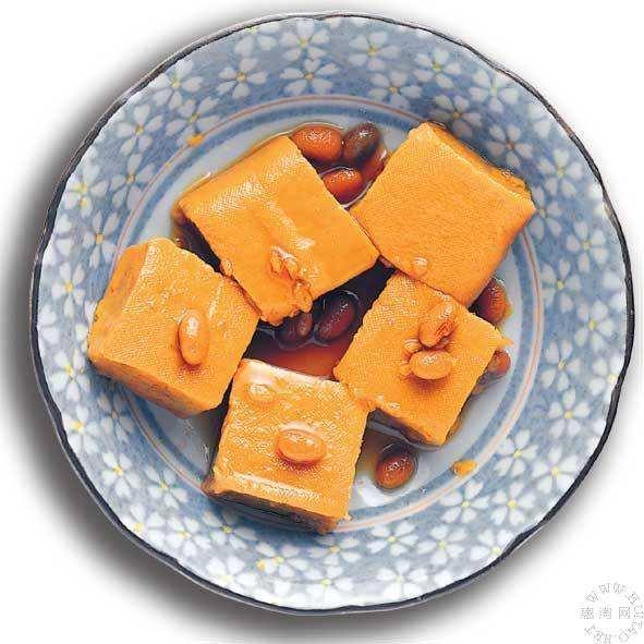 五香豆腐培训