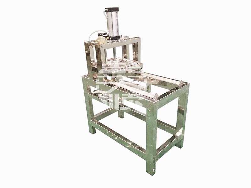 小型切豆干机